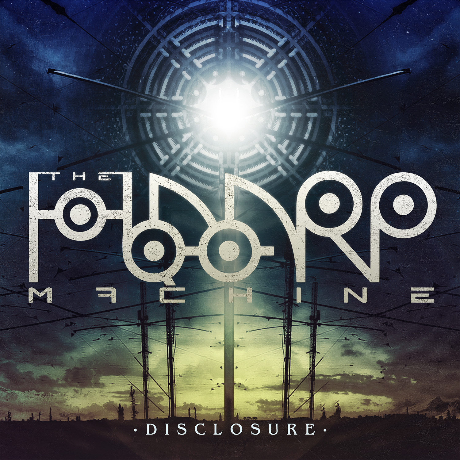 what is the haarp machine