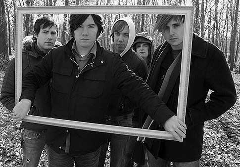 Hawthorne Heights Releases