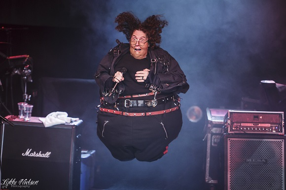 Am Fat Weird Al 5
